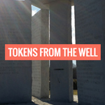 Tokens From The Well is Matthew White's Art Blog