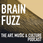 Matthew White is a co-host of the Brain Fuzz Art, Music, & Culture Podcast
